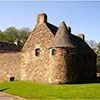 PROVAN HALL LOTTERY GRANT