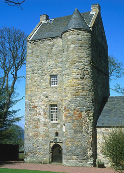 Cramond Tower