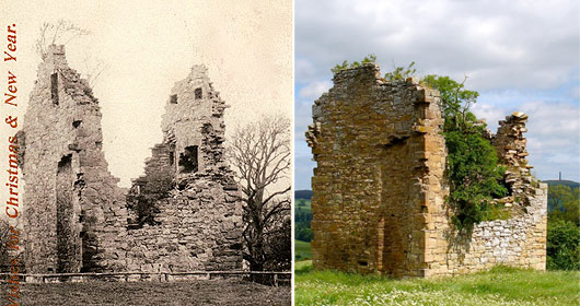Timpendean Tower (Roxburgh)