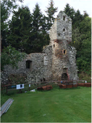 Torwood Tower